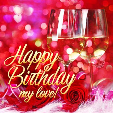 happy birthday  love   davno
