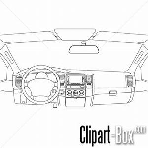 clipart car dashboard cliparts pinterest vector clipart With car undercarriage diagram car interior design