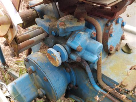 USED FORD 1600 REMOTE VALVE - FROM $100 - Gulf South Equipment