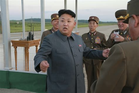 Kim jong un is the current supreme leader of north korea, rising to power after his father, kim jong il, died in 2011. North Korea: Kim Jong-un's Banker Disappears in Russia ...