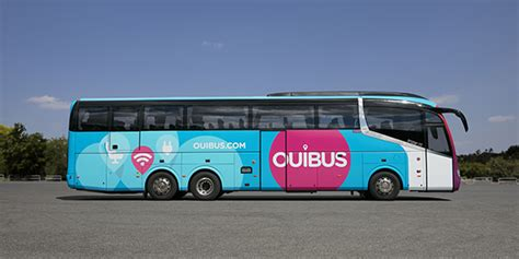 La Nouvelle Offre Low-cost Bus De Sncf
