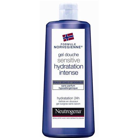 neutrogena gel de ducha sensitive ml