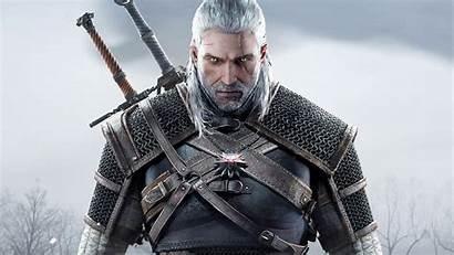 Geralt Actor Voice Interview Witcher Gameranx