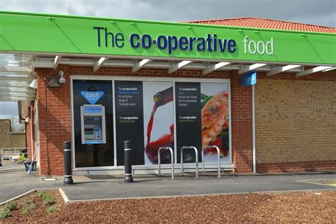 cuisine co co op food store kettering for midlands co operative