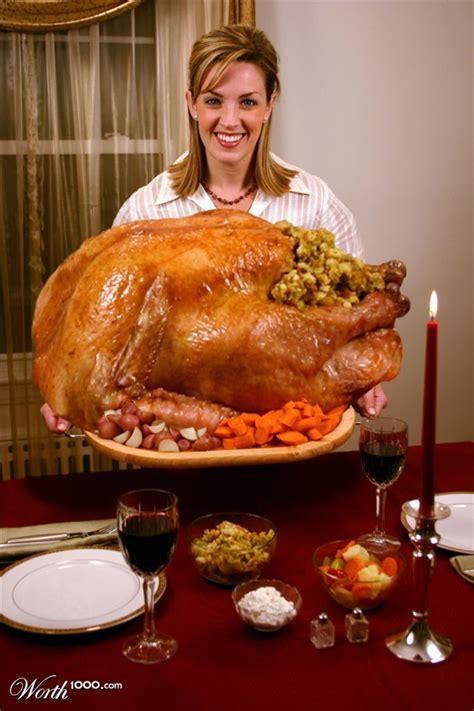 30 lb turkey having turkey for thanksgiving