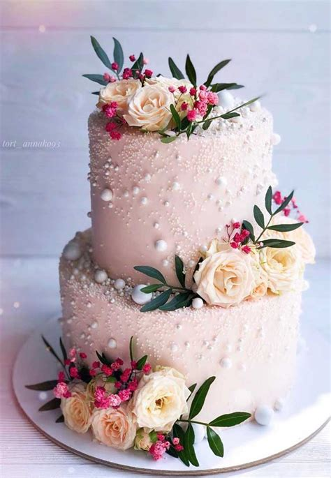 The 50 Most Beautiful Wedding Cakes Fabmood Wedding