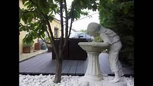 Construire Une Serre Pas Cher : construire une terrasse bois composite pas cher youtube ~ Premium-room.com Idées de Décoration