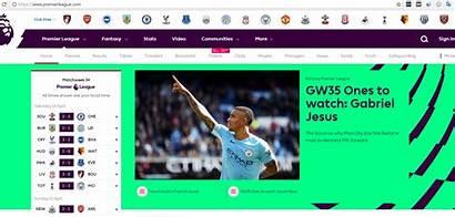 Website Header Headers Simple Menu Interested Premier