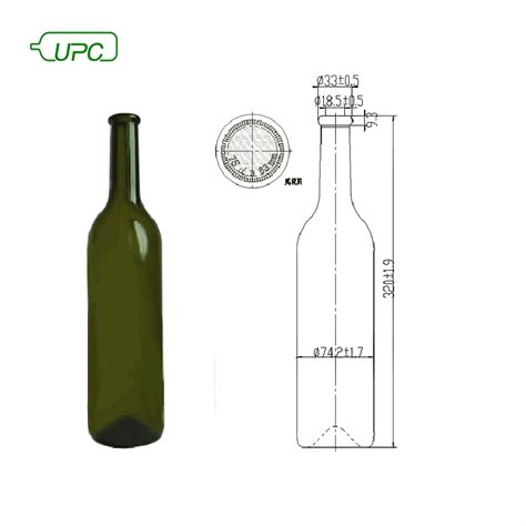ml standard dimensions frosted glass wine bottle buy ml glass wine bottlesstandard