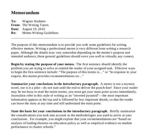 professional memo template 21 business memo templates pdf doc free premium templates