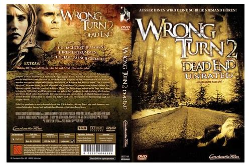 Wrong Turn Tamil Dubbed Movie Download Tamilrockers — TTCT