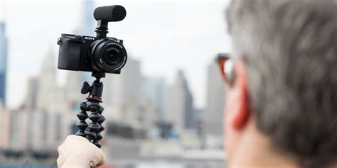 best travel accessories the best vlogging cameras and gear reviews by wirecutter