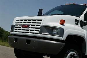 2003 Gmc Topkick History  Pictures  Value  Auction Sales