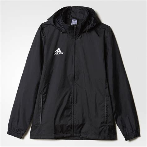Harga Jas Hujan Merk Adidas jual adidas jas hujan raincoat jacket m35323 hitam siize