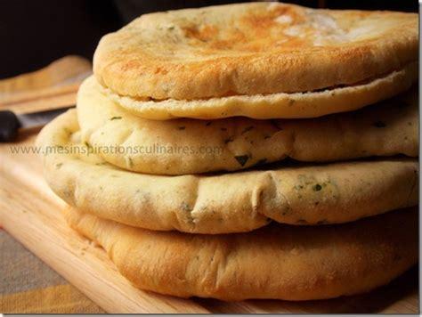cuisine indienne recette pita libanais cumin coriandre le