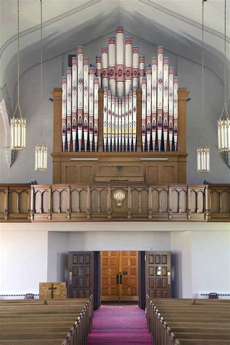 Restoration Archives Page 2 Of 3 Buzard Organs