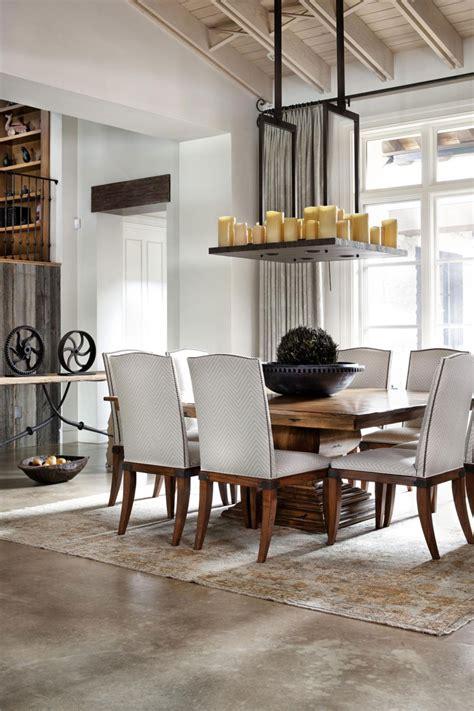 rustic texas home  modern design  luxury