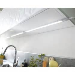 Leroy Merlin Eclairage Exterieur Led by R 233 Glette 224 Fixer Plate Led Int 233 Gr 233 E 55 Cm Rio Inspire 6 W