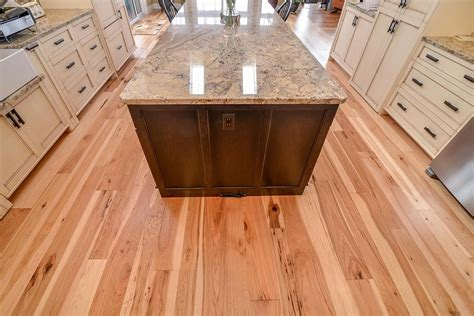 hickory natural hardwood flooring gaylord flooring