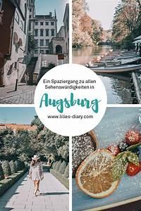 Frühstücken In Augsburg : augsburg sightseeing spaziergang zu allen ~ Watch28wear.com Haus und Dekorationen