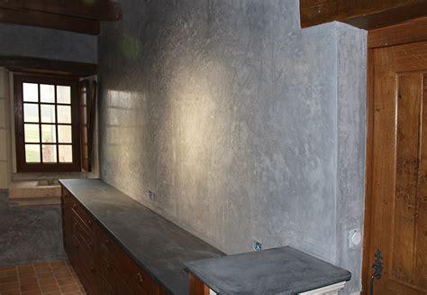 enduit mural decoratif interieur photos de conception de maison agaroth