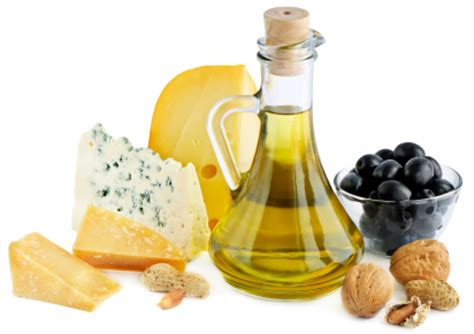 Omega 6, fettsäuren : GLA