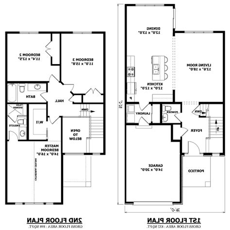 house plans two two simple house plans ideas house plans 85659 luxamcc