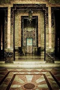 Havana Lights Beautiful Art Deco Interior In The Bacardi Building