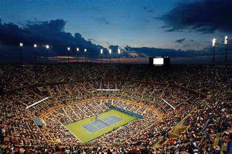 Us Open American Tennis Is Weak Patrick Mcenroe