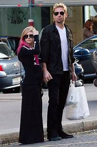 Avril Lavigne And Chad Kroeger Couples That Rock