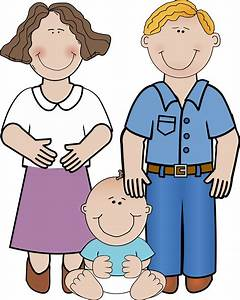 Clipart family 1