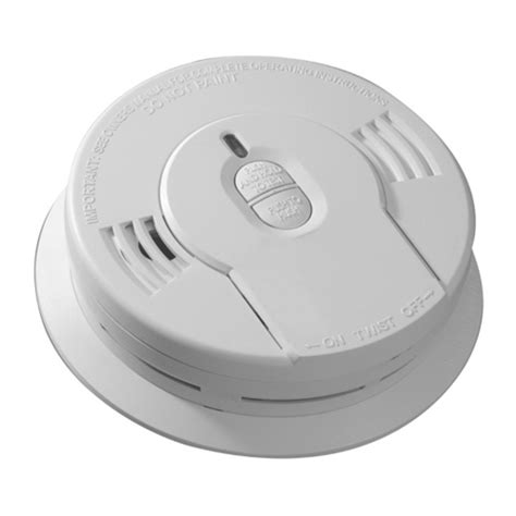 smoke detector red light solid kidde smoke detector flashing red light share the knownledge