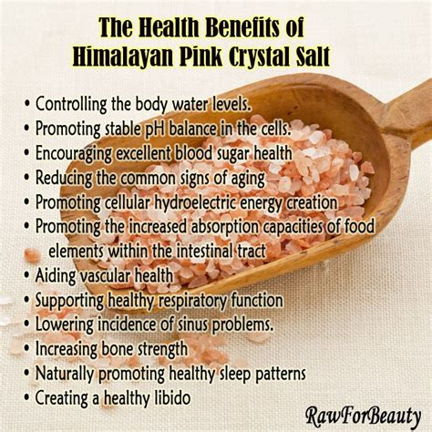 salt rock l benefits benefits of himilayan pink salt urbanvixen clothing