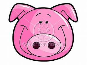 Funny Pig Clipart | Clipart Panda - Free Clipart Images