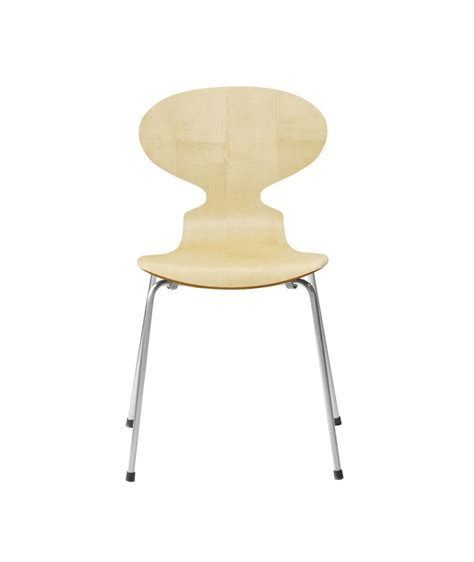 Arne Jacobsen Ameise by Ant Chair Arne Jacobsen Design For Fritz Hansen La