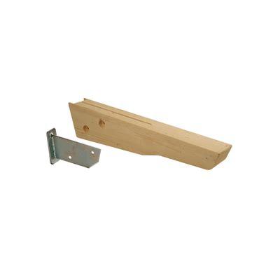 supporto per tettoia supporto per tettoia martini l 18 x p 106 cm prezzi e