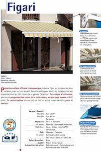 Stores Bannes Castorama : stores bannes prix excellent store banne terrasse with ~ Premium-room.com Idées de Décoration