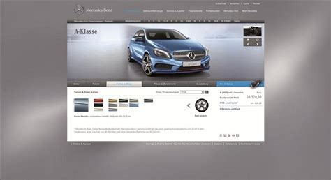 Mercedes Amg Website 2013