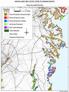 Cities in Anne Arundel County, Maryland
