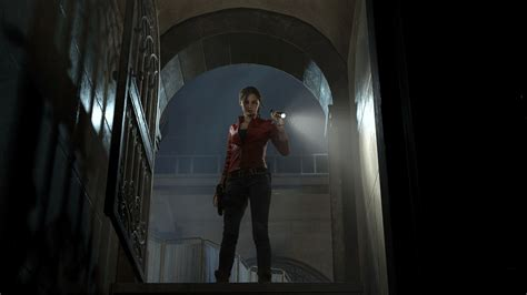 Resident Evil 2 Walkthrough Leon And Claire Walkthrough