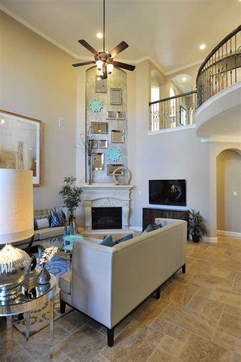 images  decorated model homes  pinterest