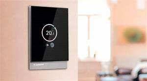 Wlan Thermostat Test : wlan thermostat f r die junkers heizung news digitalzimmer ~ Watch28wear.com Haus und Dekorationen