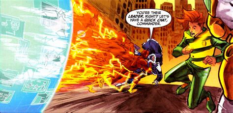 flash ls style review the flash 3 quot the dastardly of the rogues