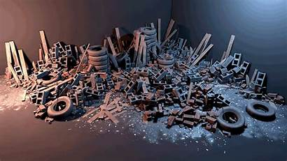 Debris Rubble Kit Ue Vault Help Marketplace