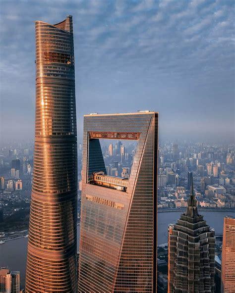 Mark Siegemund Breathtaking Photos Of Shanghai From Above