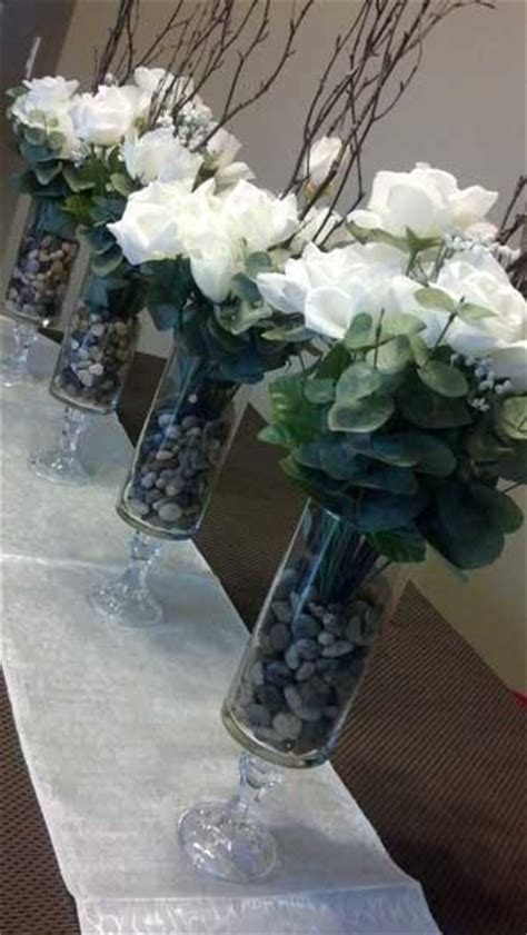 elegant cheap ways  diy  wedding decor