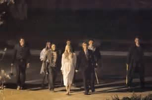 Purge Halloween Mask Couple by The Purge 全米映画チャート1位 驚異の低予算ホラー ザ パージ ってどんな映画 Naver まとめ