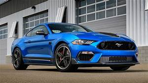 2021 Ford Mustang Gt500 New Model and Performance - Car Review
