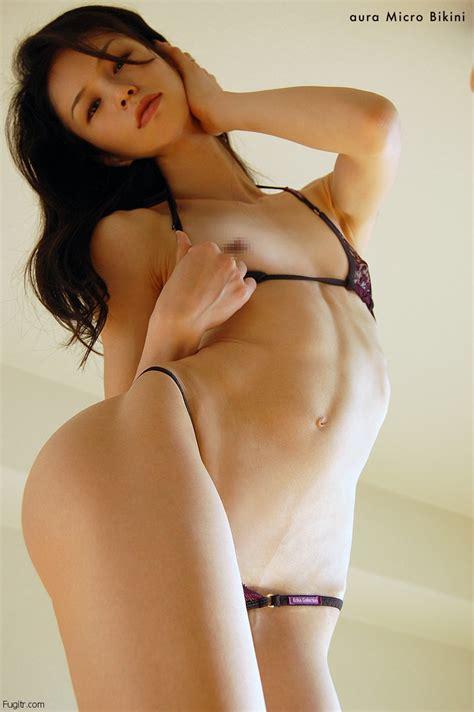 mixed set of asian aura wearing micro bikini tgp gallery 154060