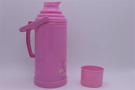 China Large Thermos Vacuum Flask Water Bottle Coffee Flask